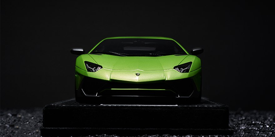 Be the first to discover the latest updates from the Lamborghini Store >