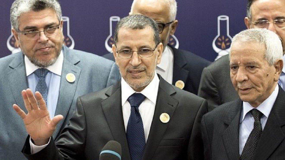 #Maroc : #Négociations pour un #Nouveau #Gouvernement -  http:// actugm.com/?p=13726  &nbsp;   sur  http:// actugm.com  &nbsp;  <br>http://pic.twitter.com/rBg3UtVUJD