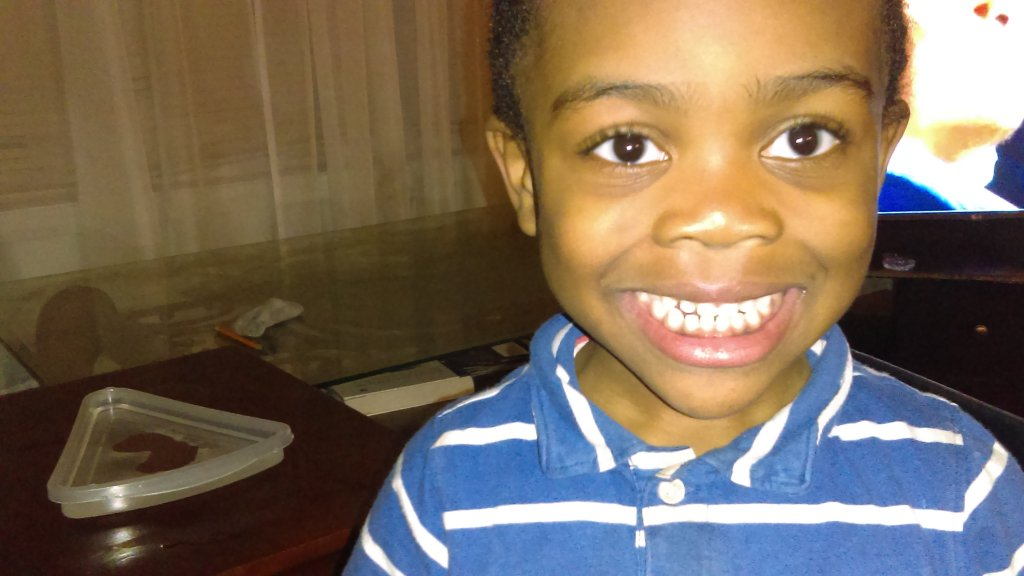 URGENT: AMBER ALERT issued for 4-year-old boy who may have been seen t...