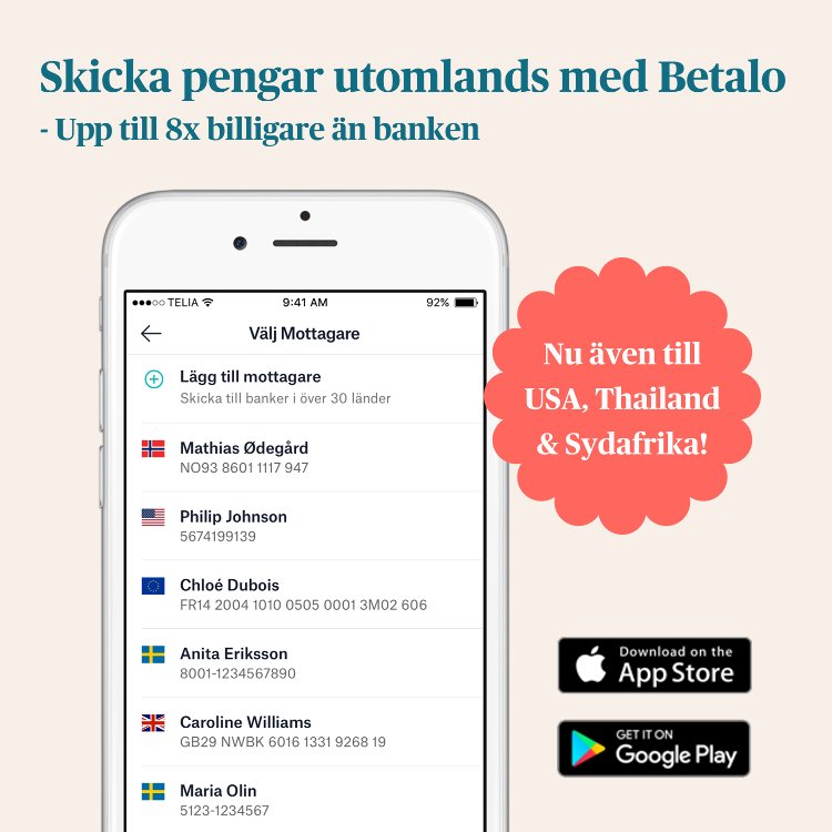 Betalo On Twitter We Just Launched