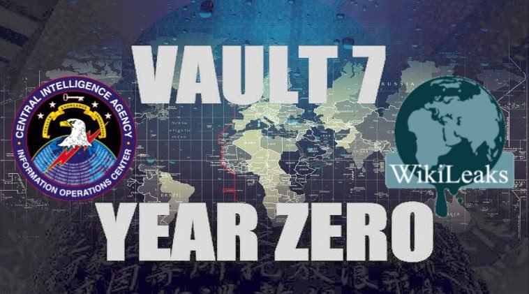 #WikiLeaks #Cicada3301 #Vault7 Puzzle Reveals Name of #God #FineStructureConstant &amp; π #CyberSecurity #infosec #Scifi  https:// youtu.be/9HCpBM-1WEI  &nbsp;  <br>http://pic.twitter.com/rPvkkZhty8