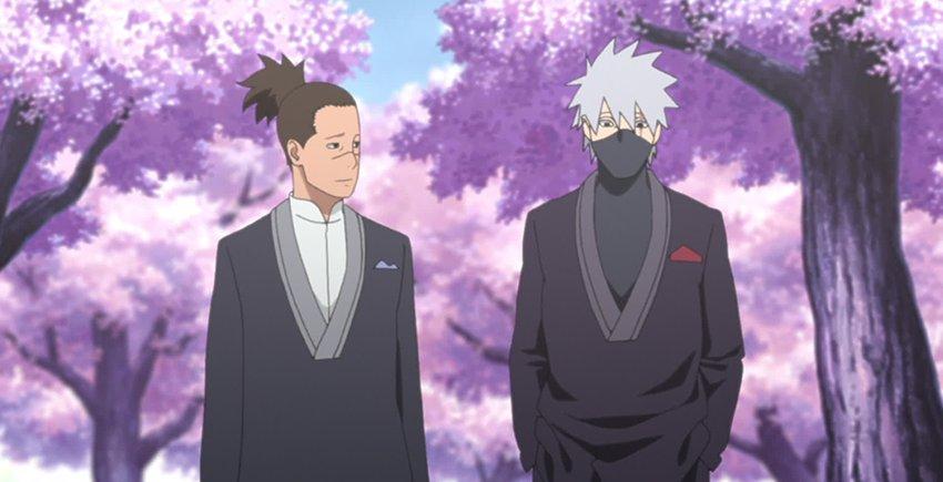 Demain, ce sera la diffusion du tout dernier épisode de #Naruto Shippu...