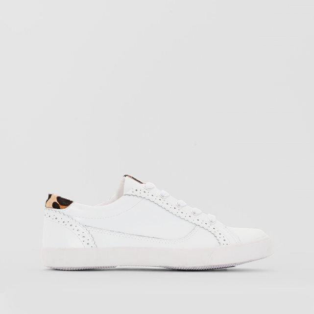 [#SNEAKERSADDICT] Les baskets à détail , c&#39;est notre paire indémodable !   http:// bit.ly/2kiQiaD  &nbsp;   #mode #sneakers #printemps<br>http://pic.twitter.com/q9MezziuJ3