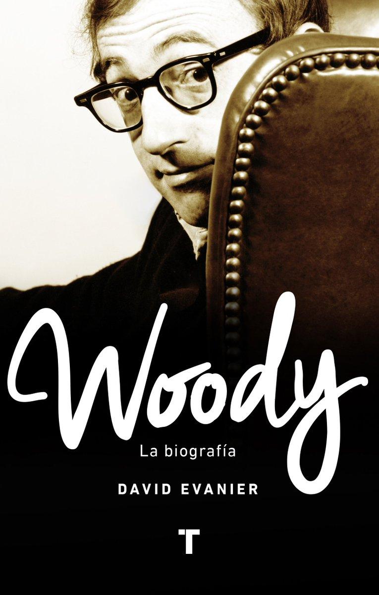 La biografía de Woody Allen llega a México.  http:// ow.ly/lxxH30a92W0  &nbsp;   (Vanguardia) #Woody <br>http://pic.twitter.com/e8aBenb43c