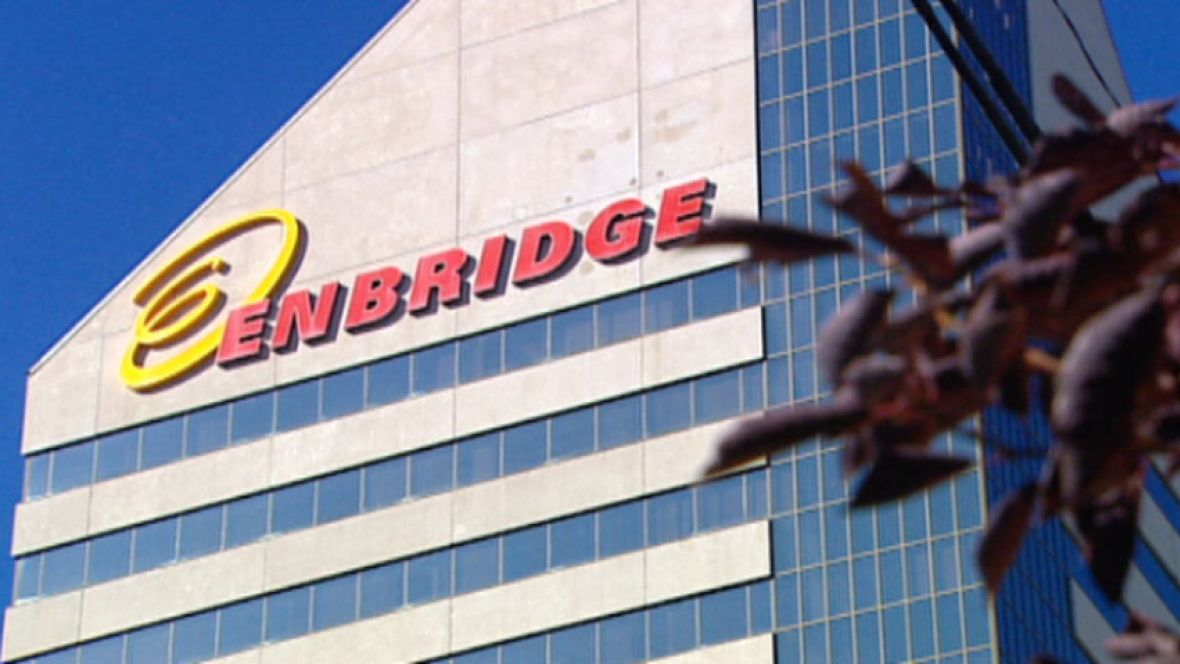 Enbridge cutting 1,000 jobs after takeover of Spectra Energy https://t...
