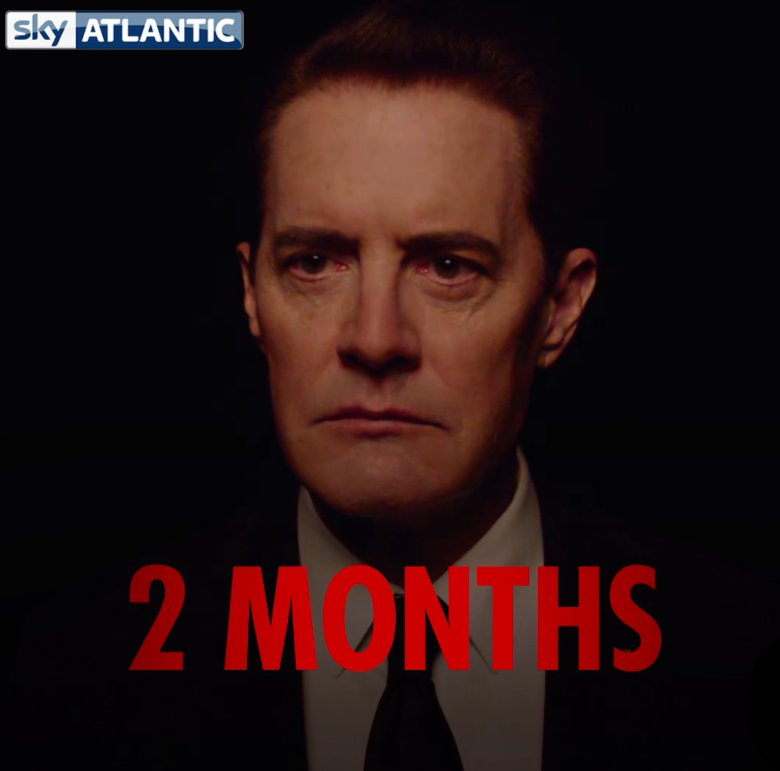 Secrets are dangerous things. Twin Peaks: The Return is just TWO month...
