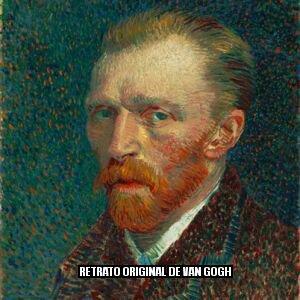 Ni un céntimo mío va a ver el Van Gogh's Museum de Amsterdam, ni uno....