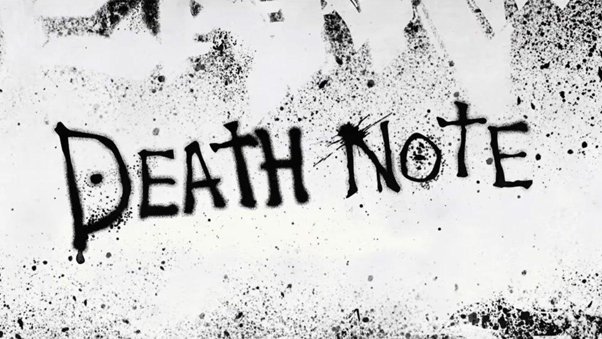 Death Note DeathNoteFanPge – Death Note