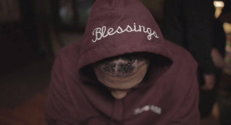 #Blessings video is out now  ft. my bro @tydollasign... Love the song, the video, and what it means for the culture! http://smarturl.it/BlessingsVevo