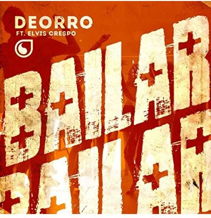 #BAILAR @Deorro feat @ElvisCrespo certifié SINGLE DIAMANT avec + de #35millions Equivalent #streams #download + #streaming #Congrats <br>http://pic.twitter.com/WmPSTDwtwh