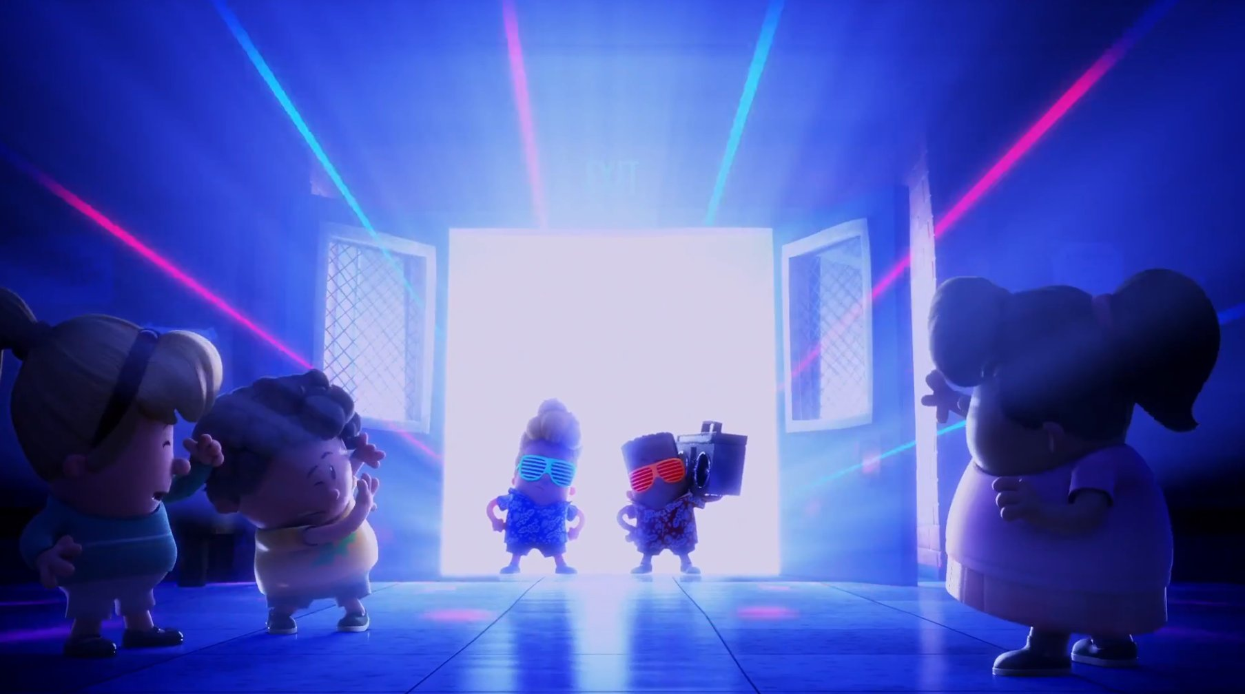 Captain Underpants: The First Epic Movie Trailer Unveiled