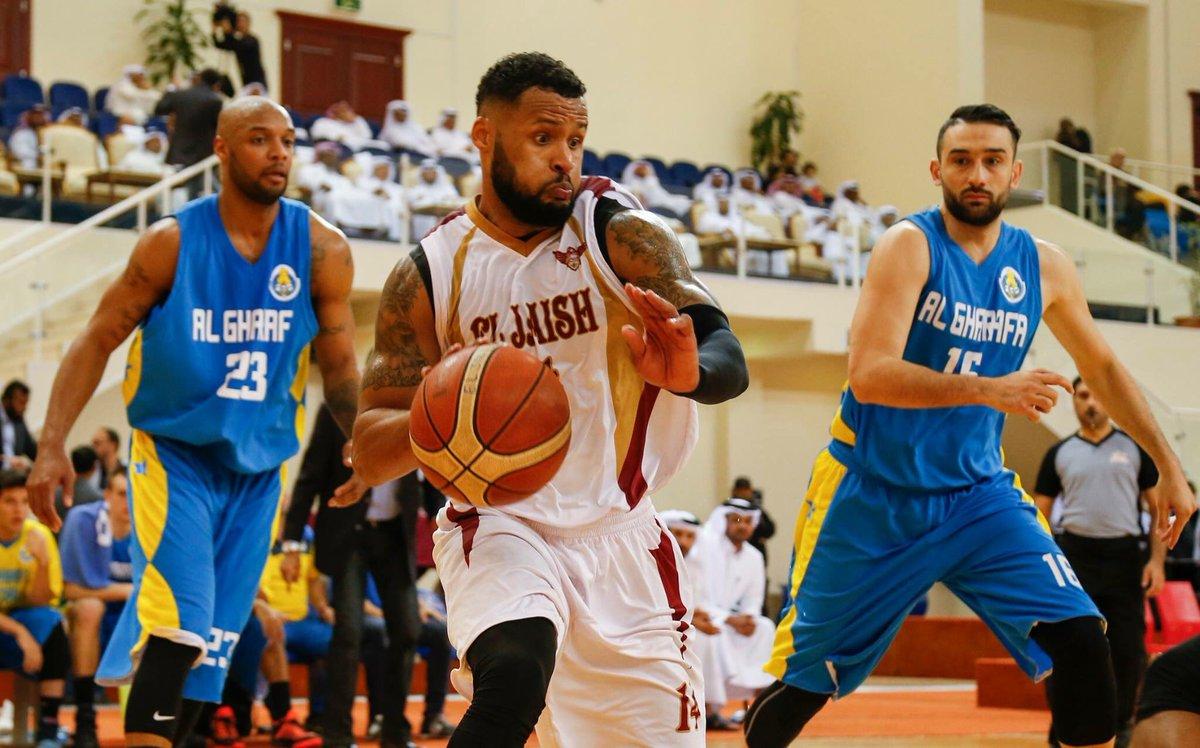 Al Gharafa knock mighty El Jaish out of Qatar Cup