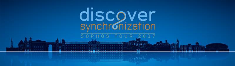 Demain à @fdfville / Fort de France, premier tour de France #Sophos en @Region_MQ #Ransomware #GDPR  http:// j.mp/2ndelMg  &nbsp;   <br>http://pic.twitter.com/CF6PqfXpYz