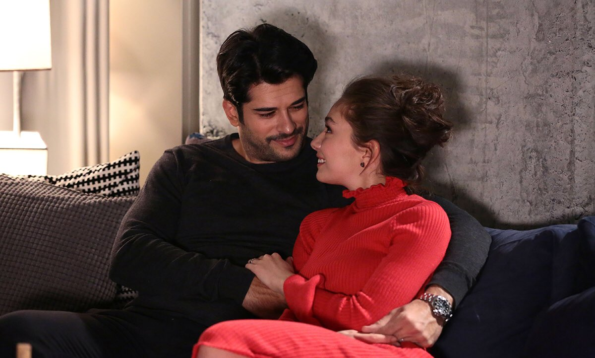 #KaraSevda birazdan Star'da! https://t.co/pC51WeGSRo #gerçekyüzün http...