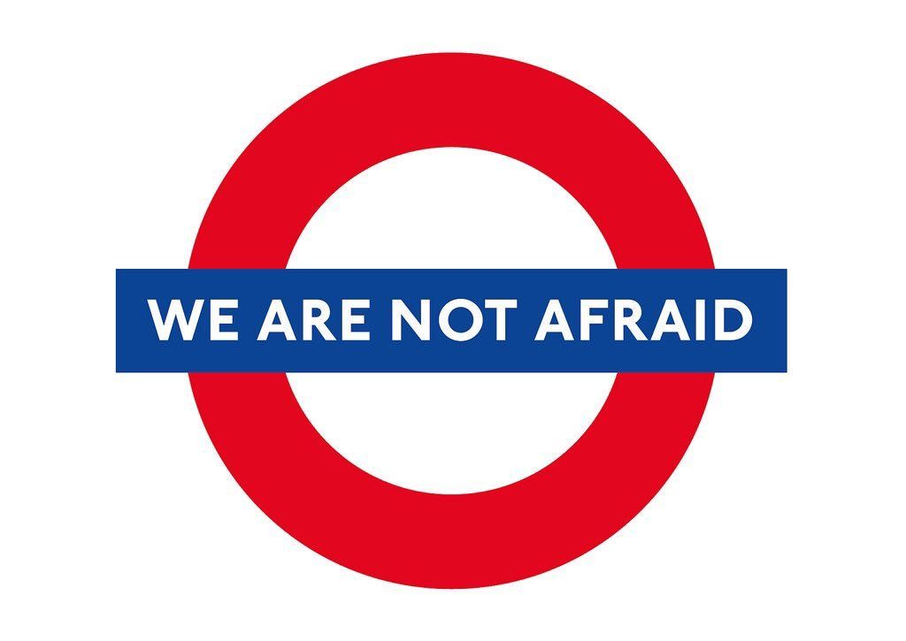 Stay safe London. Thoughts are with the victims and their families. ht...
