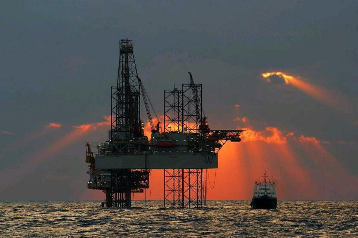 Just Announced: Gulf of Mexico lease sale yields $275 million on 914k...