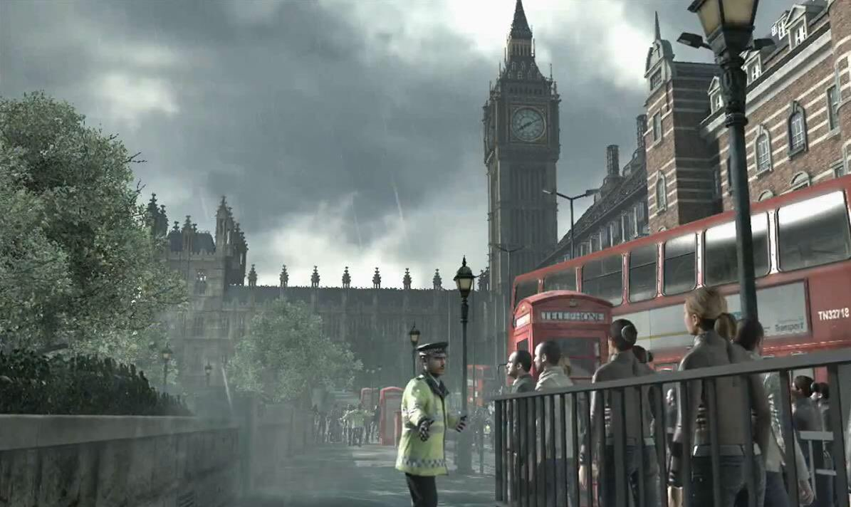 Eyewitness photos from the scene of attack in #London stay safe out there