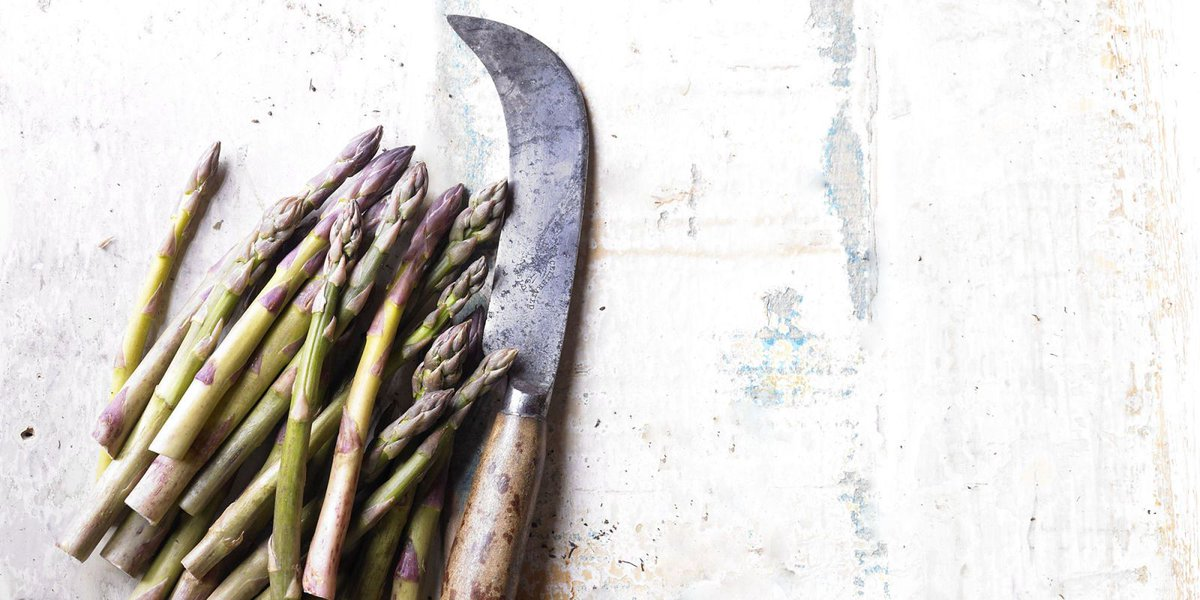 5 tips to get the most out of your asparagus https://t.co/Gaa6NURgdB h...