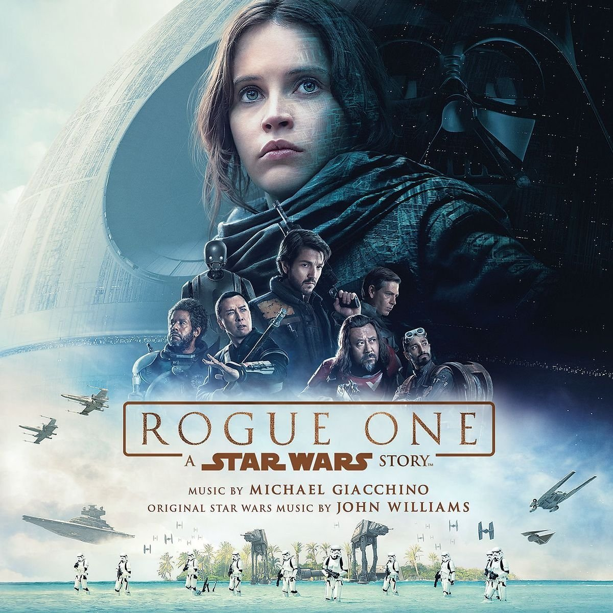 Un vinyle pour Rogue One: a Star Wars Story  Sortie prévu le 21 Avril #starwars #RogueOne #vinyle #bluray #music   https://www. amazon.fr/gp/product/B01 MZ2TRD4?ie=UTF8&amp;camp=1642&amp;creativeASIN=B01MZ2TRD4&amp;linkCode=xm2&amp;tag=leblogdeshack-21 &nbsp; … <br>http://pic.twitter.com/Ivsammmcq8