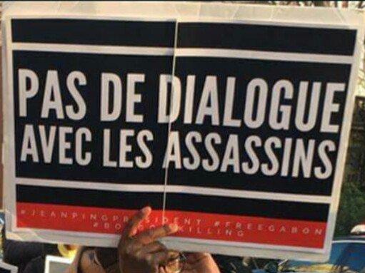 #MEDEF complice de la fraude électorale au #Gabon malgré les #Sanctions #PPP @medef @MEDEF_I @PierreGattaz #jeanping<br>http://pic.twitter.com/KP8HKhbcEq