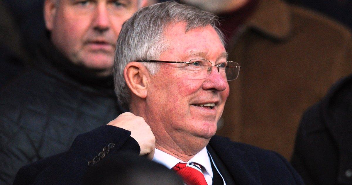 "🗨️ Sir Álex Ferguson: ""Nunca hemos ganado la Copa de la UEFA (UEL). Ad..."