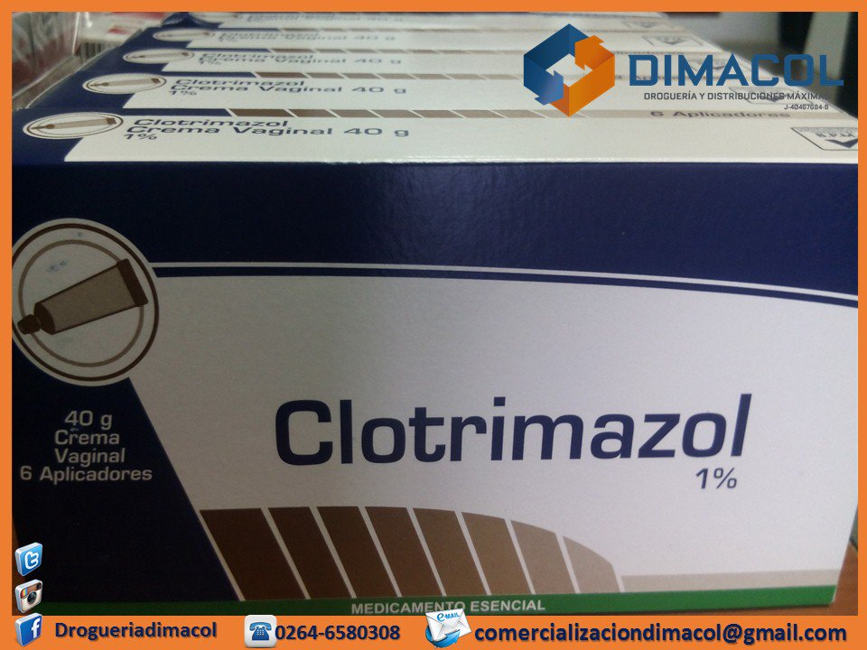 Buy Antimicrobial (Clotrimazole) Online in United States | SP & Health | +1 360-794-9644