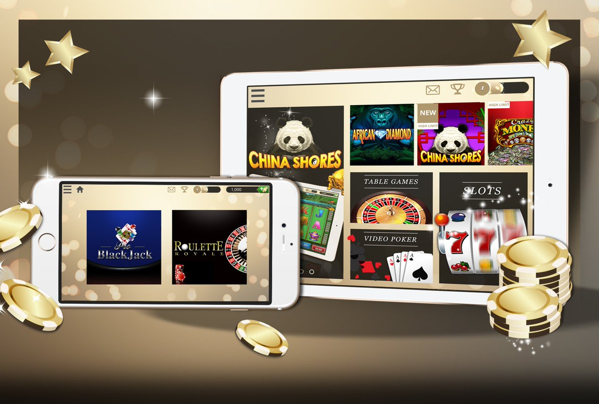 casino slots games for free online