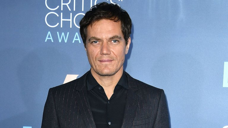 'Deadpool 2': Michael Shannon Frontrunner to Play Cable (Exclusive) ht...