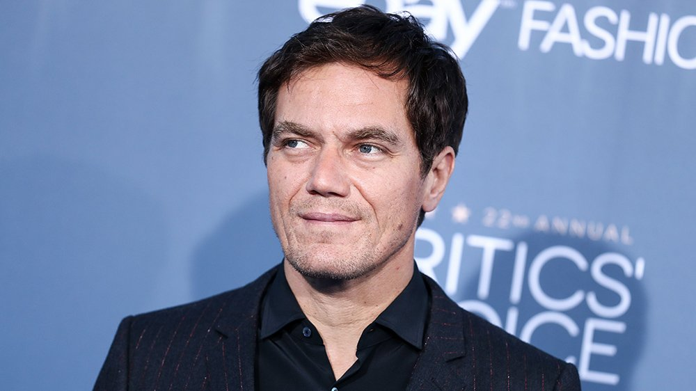 Michael Shannon frontrunner to play Cable in #Deadpool2 https://t.co/j...