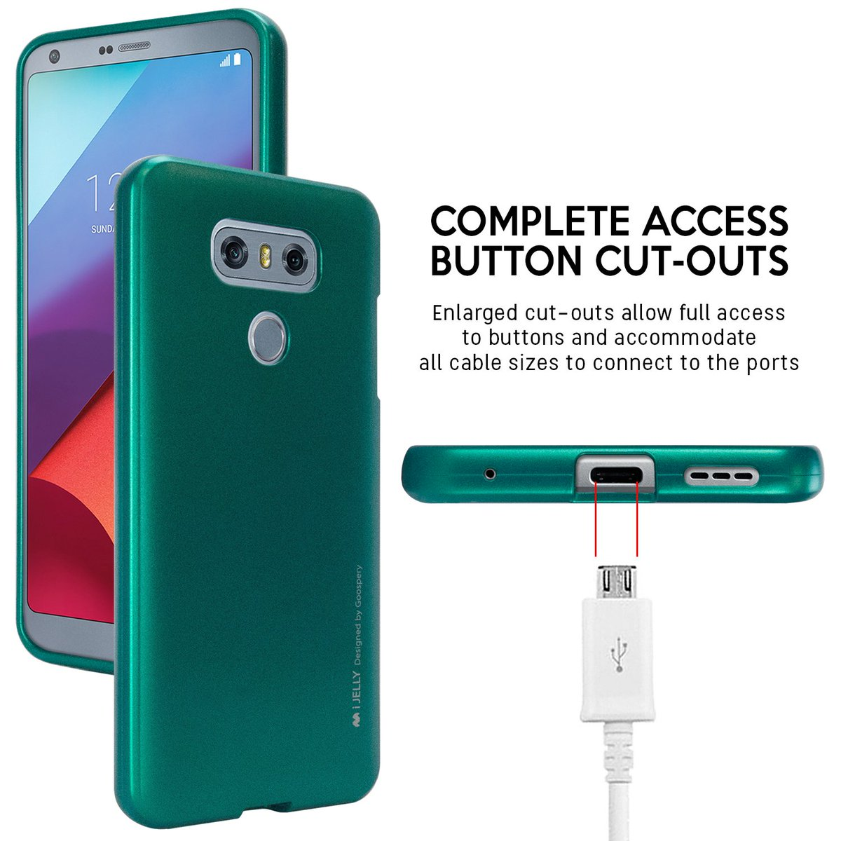 Goospery Hashtag On Twitter Iphone 7 Plus Canvas Diary Case Navy Phonecases Ebay Http Ebaycom Itm For Lg G6 In Stock I Jelly Slim Cover Thin Protective Bumper 122388505512varhashitem1c7eec63a8