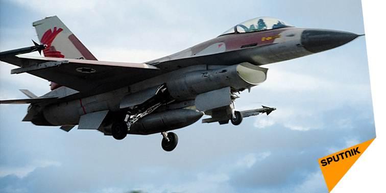 #Israël annonce les plus grands #exercices #militaires de l'histoire du pays  http:// sptnkne.ws/dSCm  &nbsp;  <br>http://pic.twitter.com/MjA0IxUik7