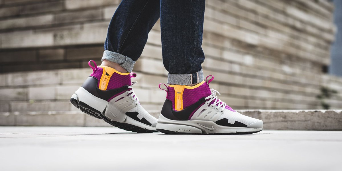 dce982d17e7b ... Nike Air Presto Mid Sp - Granite Granite-Rave Pink-Pro Gold SHOP HERE  ...