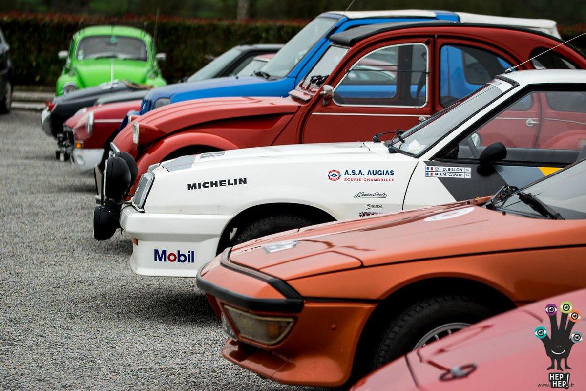 #Blog Tu aimes les belles voitures ? Dimanche, j&#39;ai fait un tour avec @PatineCalamine et voilà le résultat :  http:// hephep.fr/chromes-de-pat ine-belles-carosseries/ &nbsp; … <br>http://pic.twitter.com/9lZnEXqShF