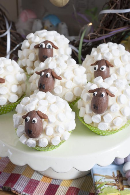 13 Recipes Made With Easter Candy