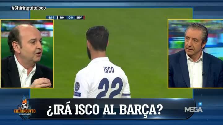 ¡LLEGA @juanma_rguez! 'Creo que el Madrid tiene MUCHOS MECANISMOS para...