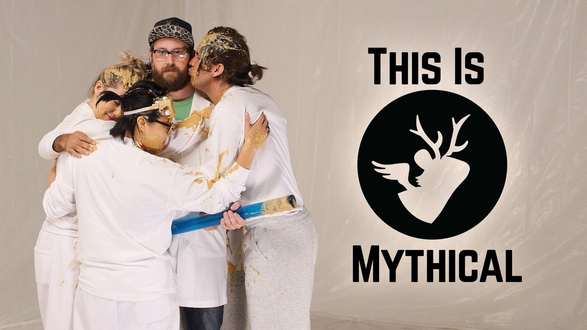 Do you want to know more about @thisismythical? Watch today's Good Myt...