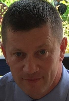 Thank you PC Keith Palmer who died defending democracy https://t.co/Lq...