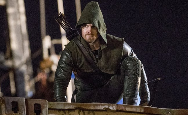 #Arrow faces torture on this week's geeky TV https://t.co/wpSGxBejki h...