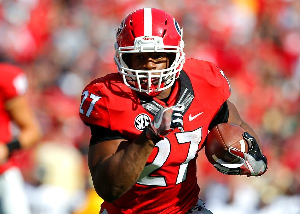 Nick Chubb among most clutch performers heading into 2017 https://t.co...