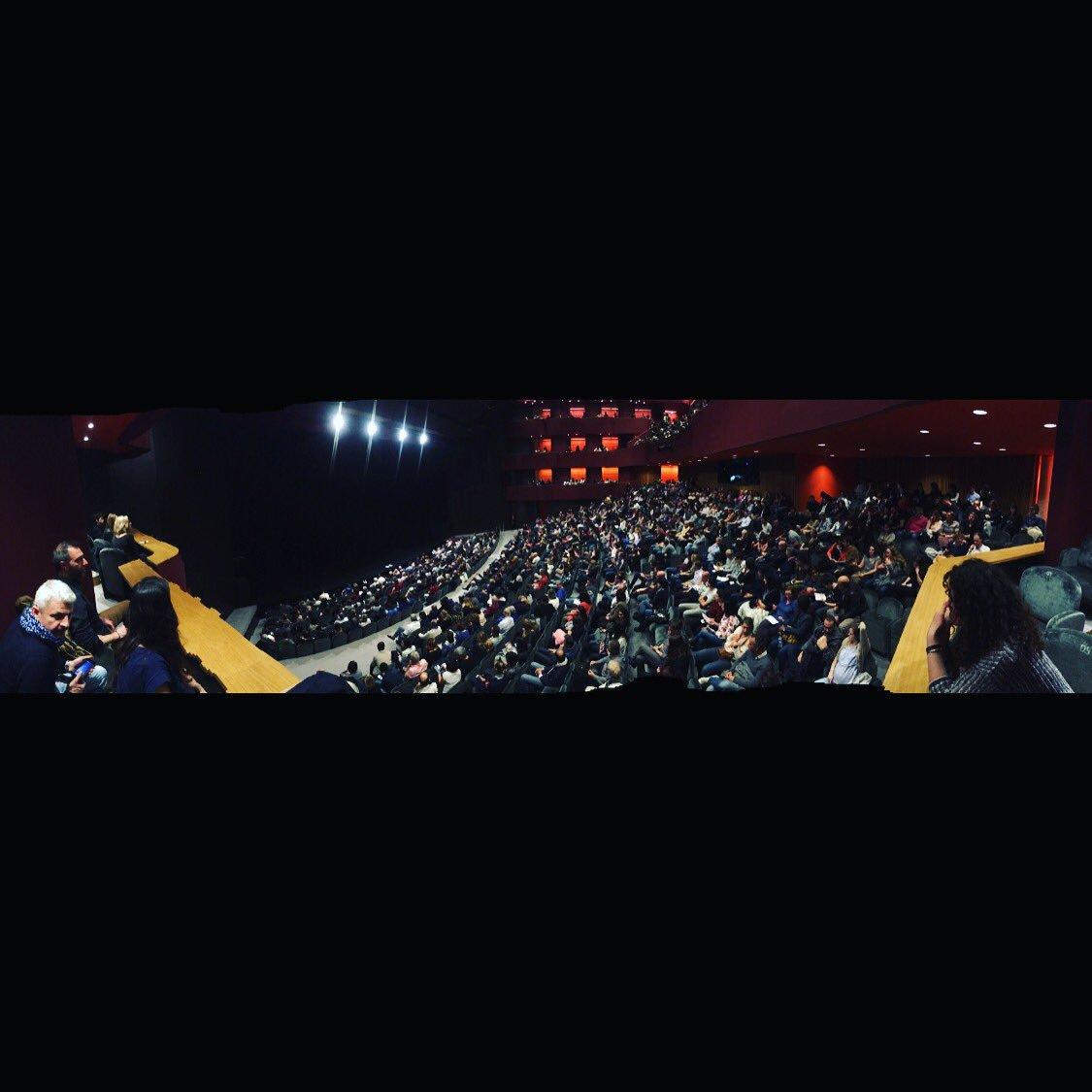 [#Panoramic]  Ce soir, RDV avec @ManuPayetOff dans la magnifique salle #Anthéa à #Antibes !  On est bien !  #Spectacle #Humour #Humoriste https://t.co/QB45TmkEzz