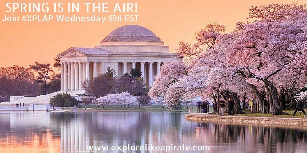 Join #XPlap tonight as we spring into action. https://t.co/VxBUL9eifO