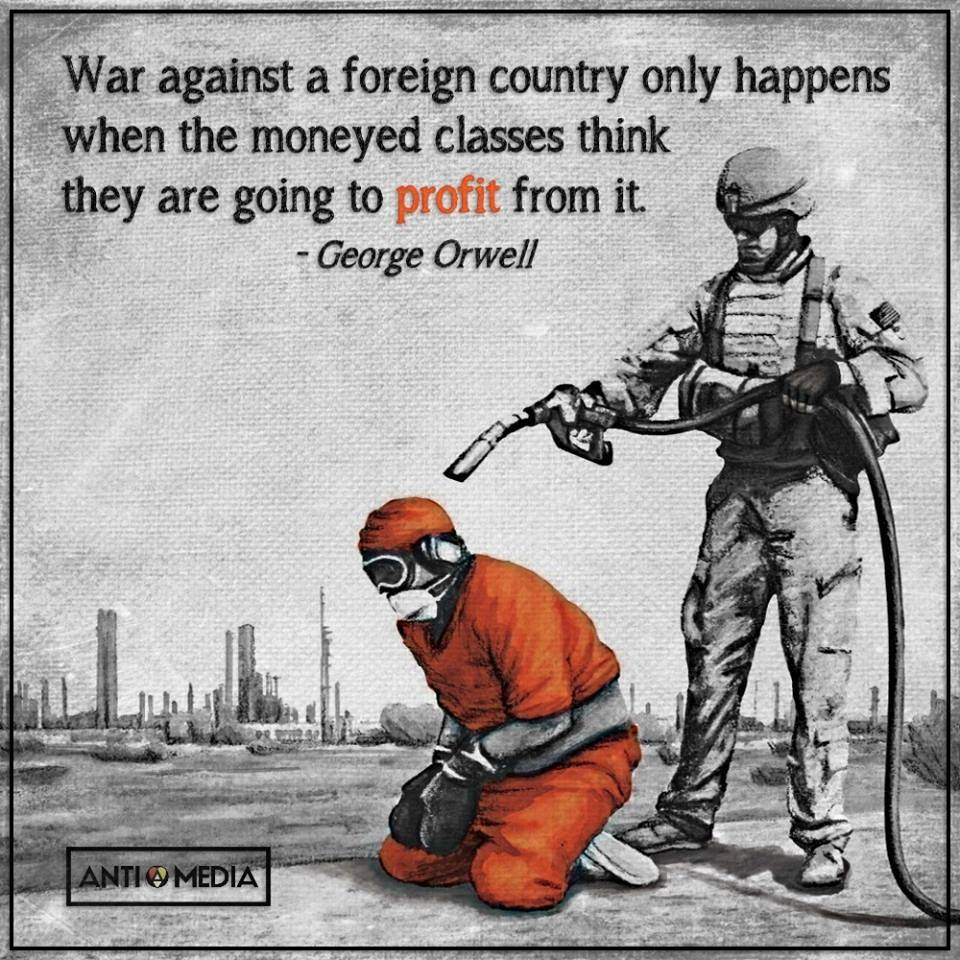 It&#39;s intellectually dishonest to NOT connect #WestminsterAttack w/what&#39;s going on in a &quot;Globalized World&quot; &amp; #Wars for #Oil #Profit &amp; #Power! <br>http://pic.twitter.com/kCFRjZ2iRo