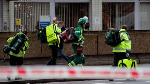 Londra saldırısı failinin kimliği belli oldu: Jamaika asıllı İngiliz v...