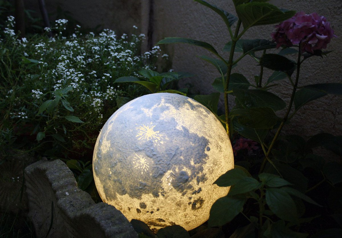 Bring the solar system into your home with these quirky moon and plane...