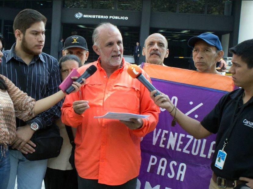 Ismael León exige a Ortega Díaz investigar a Samark López por reventa...