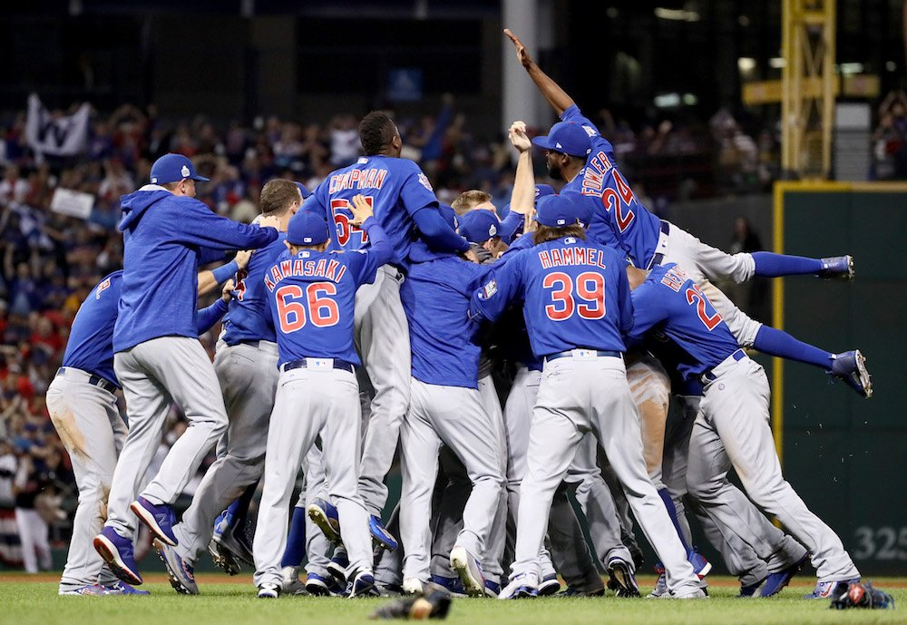 As Opening Day approaches, the Cubs appear best suited to make a run a...