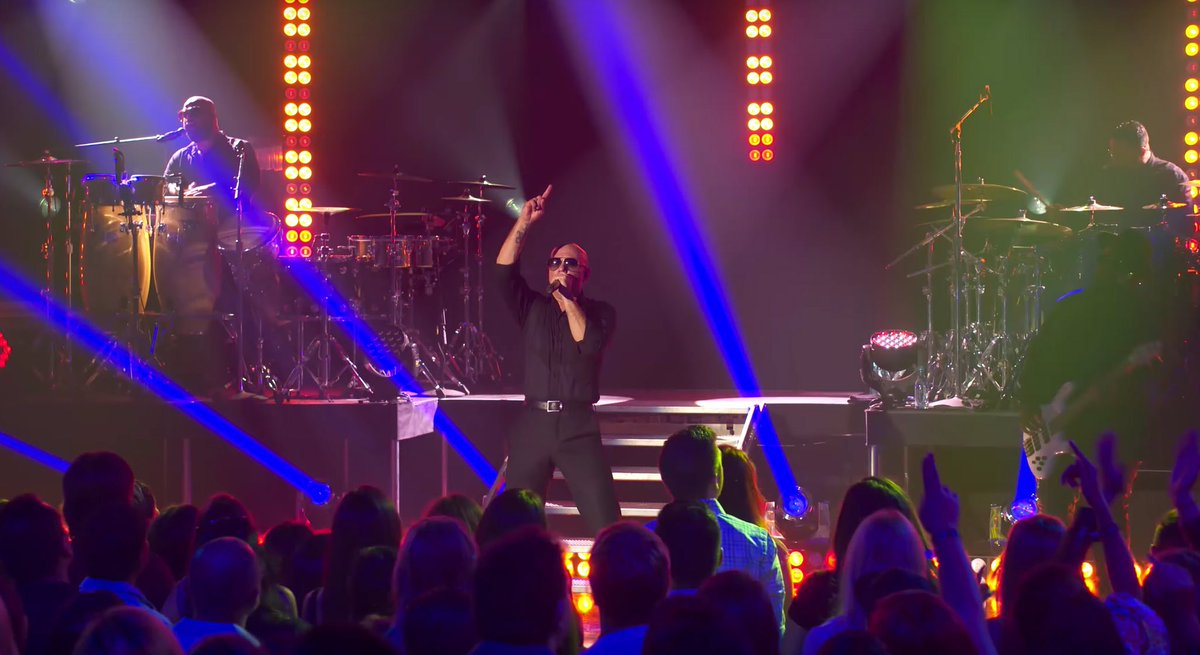 It's going down, timber! Watch our performance live @HondaStage at the...