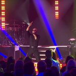 It's going down, timber! Watch our performance live @HondaStage at the iHeartRadio Theater https://t.co/LtfHPPOl4G
