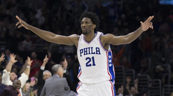 Report: Sixers' Joel Embiid 'very likely' to have knee surgery https:/...