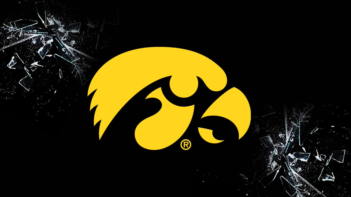 54 #Hawkeyes Named Academic All-Big Ten | https://t.co/Y053tf2NFA http...